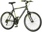 Explorer Elite Man 26 MTB kerékpár  Fekete