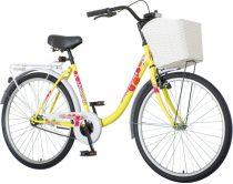 Venssini Venezia női városi kerékpár LEGJOBB AJÁNLAT Krém