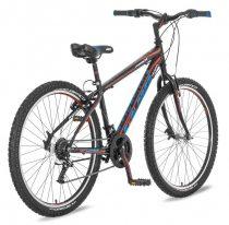 Explorer Force 26 gyerek MTB kerékpár HAJMERESZTŐ ÁRON Fekete