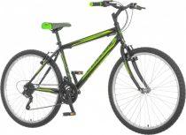 Venssini Torino 26 férfi MTB '18 kerékpár HAJMERESZTŐ ÁRON Fekete