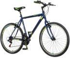 Explorer North 26 férfi MTB kerékpár HAJMERESZTŐ ÁRON Kék