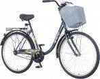 Venssini Venezia női városi kerékpár Kék