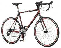 Scout Aerox férfi országúti kerékpár LEGJOBB AJÁNLAT Fekete