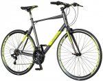 Scout Aerox férfi fitness kerékpár  Fekete