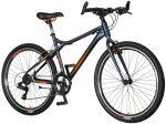 Visitor Hammer 27,5 kerékpár Kék-Narancs