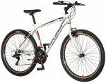 Explorer North 27,5 kerékpár Fehér V-fék