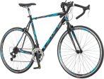 Visitor Stallion országúti kerékpár LEGJOBB AJÁNLAT Fekete