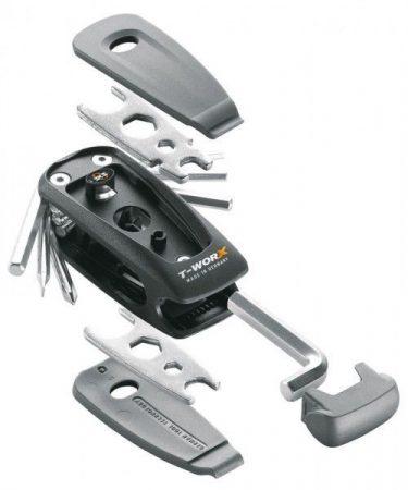 SKS T-Worx 19in1 mini szerszámkészlet