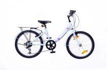 Neuzer Cindy 20 City gyermek kerékpár több színben