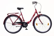 Neuzer Balaton 28 3 seb. városi kerékpár