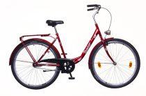 Neuzer Balaton 28 3 seb. városi kerékpár több színben