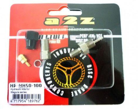 A2Z HP-HH50-100 hidraulikus csatlakozó szett