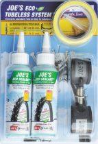 Joe's No-Flats Eco Tubeless System All Mountain csomag
