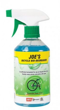 Joe's No-Flats Bio-Degreaser láncmosó 500 ml