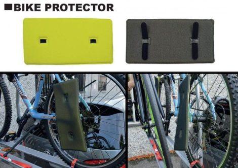 Menabo kerékpár védő