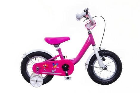 Neuzer BMX 12 lány gyermek kerékpár több színben