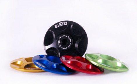 A2Z S-CAP zárókupak több színben