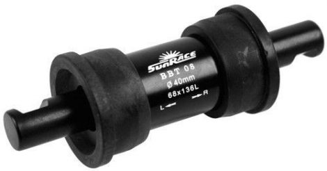 Sunrace BBT08 ékes monoblokk 35mm