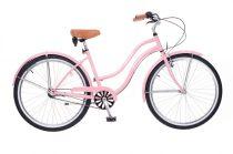 Neuzer California női cruiser kerékpár több színben