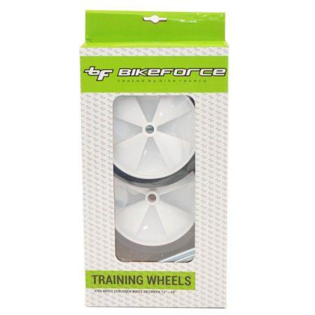"""BikeForce oldalkerék 12-20"""" kerékpárokhoz"""