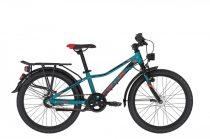 Kellys Lumi 70 gyermek kerékpár Zöld