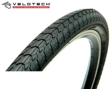 "Velotech City Rider 26"" MTB köpeny"