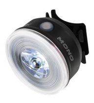 Sigma Mono első lámpa