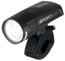 Sigma Sportster első lámpa