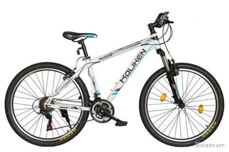 Koliken RockBoy férfi MTB kerékpár