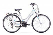 Romet Gazela Limited női trekking kerékpár