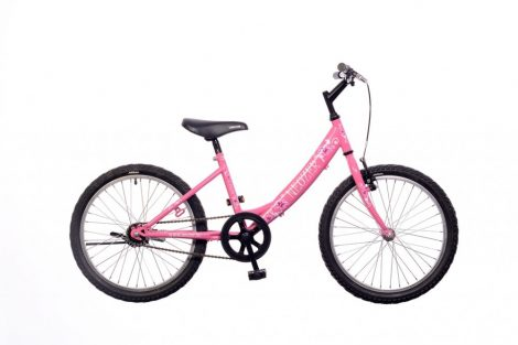 Neuzer Cindy 24 1 gyermek kerékpár több színben