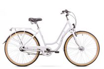 Romet Turing 7 női városi kerékpár
