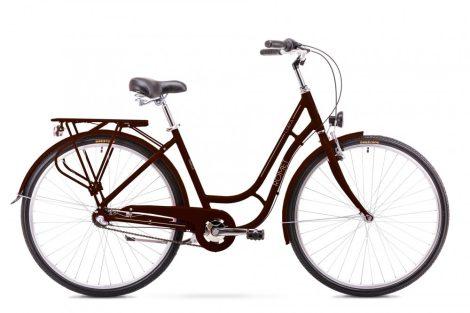 Romet Luiza 3 városi kerékpár