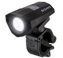 Sigma Buster 100 első lámpa