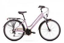 Romet Gazela 2 Limited női trekking kerékpár