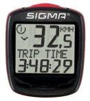 Sigma Baseline 1200 wireless kilométeróra