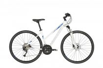 Kellys Pheebe 30 női crosstrekking kerékpár több színben