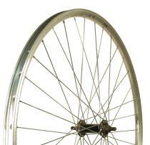Remerx 622 (ezüst, csavaros) első kerék