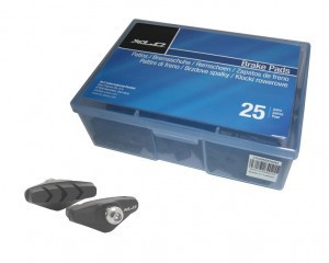 XLC 50 mm fékpofa 25 pár