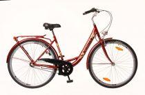 Neuzer Balaton 26 3 seb. városi kerékpár