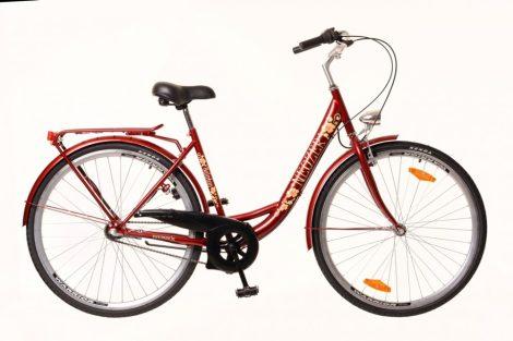 Neuzer Balaton 26 3 seb. városi kerékpár több színben