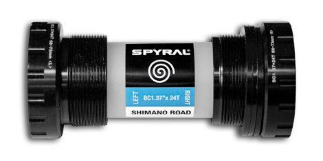 Spyral integrált hajtóműcsapágy