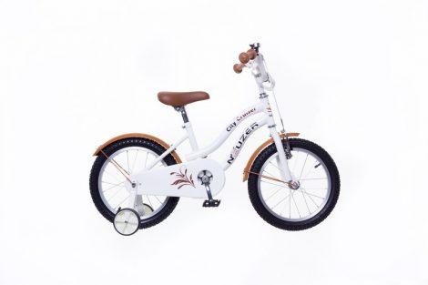 Neuzer Cruiser 16 gyermek kerékpár több színben