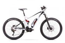 Romet ERE 500 elektromos kerékpár Fekete