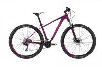 Kellys Desire 50 női 29er kerékpár Grafit