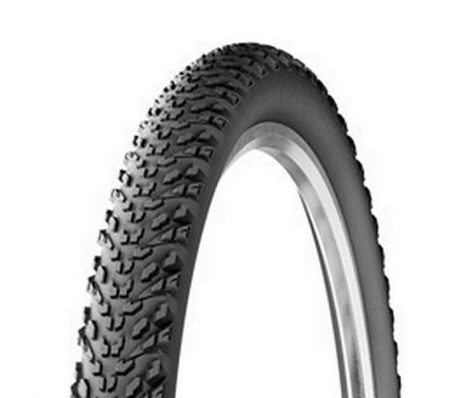 "Michelin Wildgripper Tubeless Ready 26"" köpeny"