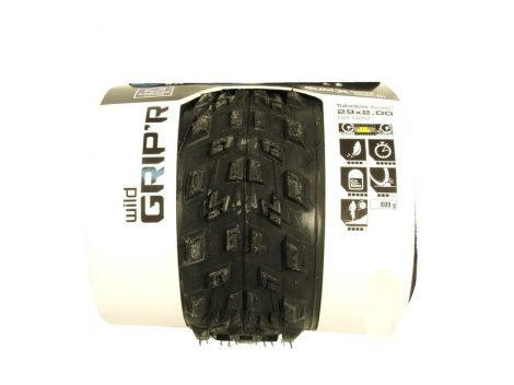 Michelin Wildgrip'R Advanced TL Ready 29er köpeny