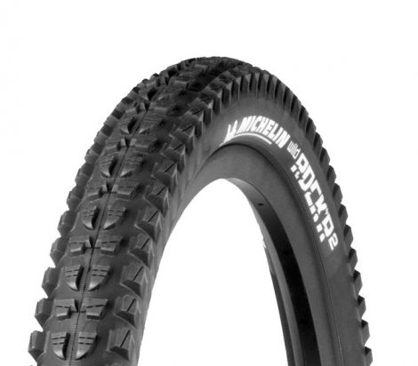 Michelin Wildrock'R2 Gum-X Enduro Advanced 29er köpeny