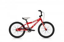 Kellys Trick BMX gyermek kerékpár Piros