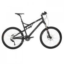 HT XCF12026 összteleszkópos 48 cm MTB kerékpár